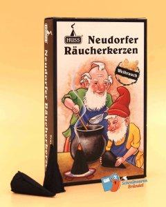 Neudorfer Räucherkerzen Huss Weihrauch