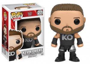 WWE Funko Pop Vinyl Figur Kevin Owens