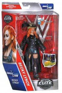 WWE Mattel Elite Serie 49 Becky Lynch