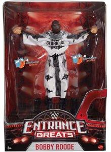 WWE Mattel Elite Entrance Greats Bobby Roode