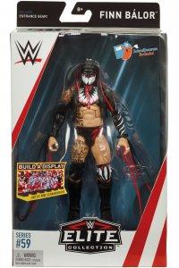 WWE Mattel Elite Serie 59 Finn Balor