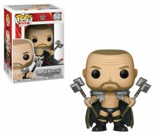 WWE Funko Pop Figur Triple H Skull King