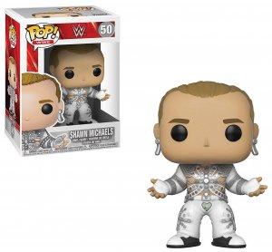 WWE Funko Pop Vinyl Figur Shawn Michaels