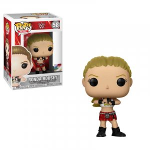 WWE Funko Pop Vinyl Figur Ronda Rousey