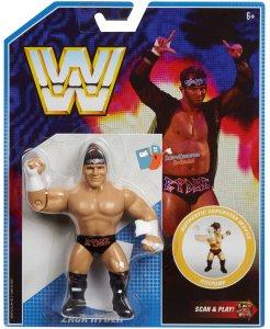 WWE Mattel Retro Serie 8 Zack Ryder