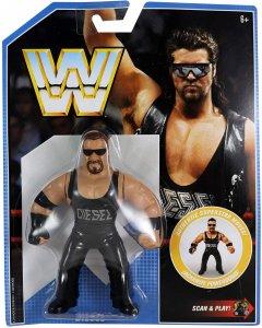 WWE Mattel Retro Serie 10 Diesel
