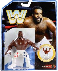 Kopie von  WWE Mattel Retro Serie 10 Junkyard Dog