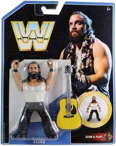 WWE Mattel Retro Serie 10 Elias