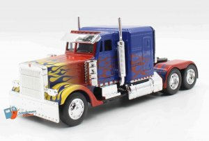Jada Transformers Optimus Prime 1/32