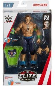 WWE Mattel Elite Serie 71 John Cena