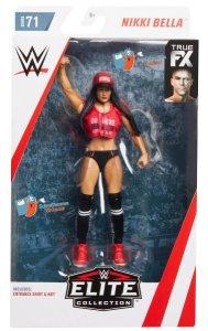 WWE Mattel Elite Serie 71 Nikki Bella