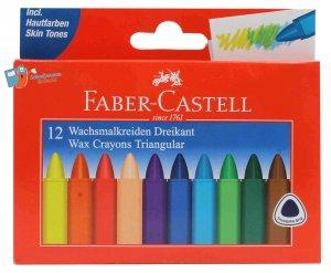 Wachsmalstifte Wachsmalkreide Farber Castell