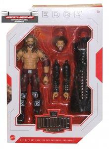 WWE Mattel Ultimate Edition Edge