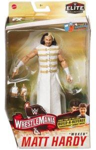 WWE Mattel Elite Wrestlemania Serie 36 Woken Matt Hardy