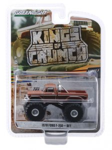 Greenlight Kings of Crunch Serie 5 Monstertruck BFT 1978 Ford F-350