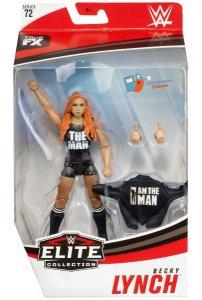 WWE Mattel Elite Serie 72 Becky Lynch