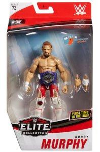 WWE Mattel Elite Serie 72 Buddy Murphy