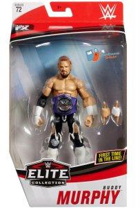 WWE Mattel Elite Serie 72 Buddy Murphy (Chase Version)