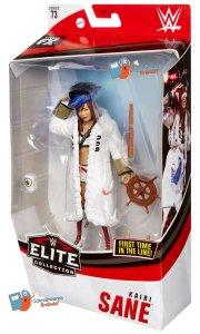 WWE Mattel Elite Serie 73 Kari Sane