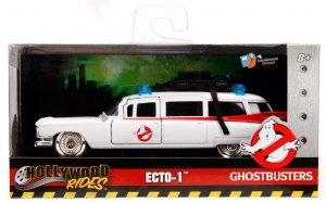 Jada Ghostbusters 1959 Cadillac Ecto-1 1/32
