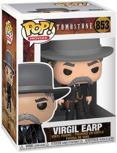 Funko Pop Vinyl Figur Tombstone Virgil Earp