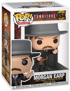 Funko Pop Vinyl Figur Tombstone Morgan Earp