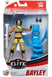 WWE Mattel Elite Serie 80 Diva Bayley