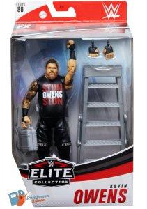 WWE Mattel Elite Serie 80 Kevin Owens