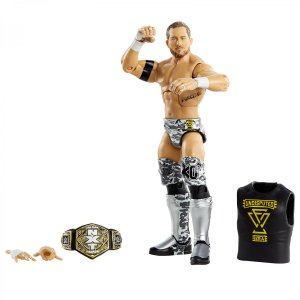 WWE Mattel Elite Serie 80 Kyle O Reilly