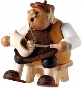 Räuchermann Holzschuhschnitzer von KWO