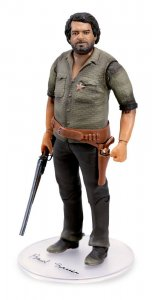 Bud Spencer Bambino Action Figur