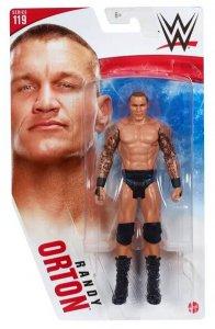 WWE Mattel Basic Serie 119 Randy Orton