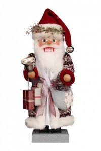 Nussknacker Weihnachtsmann Glimmer von Christian Ulbricht - Neuheit 2021