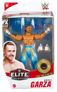 WWE Mattel Elite Serie 84 Angel Garza