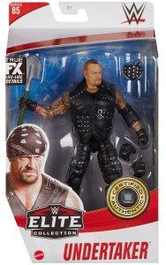 WWE Mattel Elite Serie 85 Undertaker