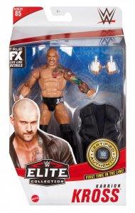 WWE Mattel Elite Serie 85 Karrian Kross