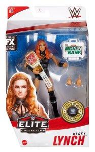 WWE Mattel Elite Serie 85 Diva Becky Lynch