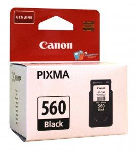Druckerpatrone Canon PG 560 Black/Schwarz