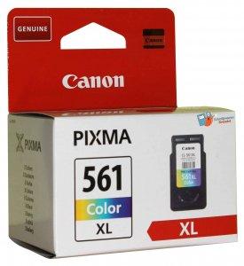 Druckerpatrone Canon CL 561 Color/Bunt