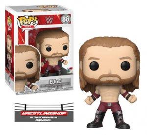 WWE Funko Pop Vinyl Figur Edge