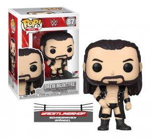 WWE Funko Pop Vinyl Figur Drew McIntyre
