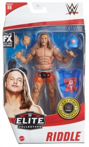 WWE Mattel Elite Serie 88 Riddle