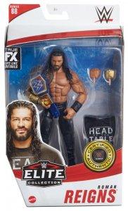 WWE Mattel Elite Serie 88 Roman Reigns