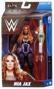 WWE Mattel Elite Serie 89 Diva Nia Jax