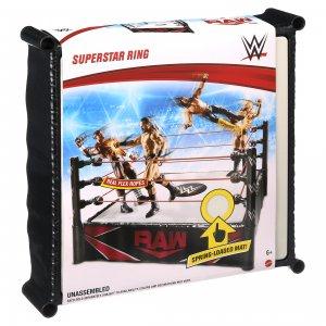 WWE Mattel Raw Superstar Ring