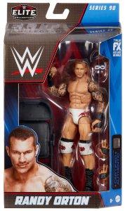 WWE Mattel Elite Serie 90 Randy Orton