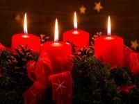Kerzen - Pyramiden / Advents - Baumkerzen - Kerzenlöscher