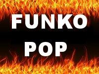 WWE Funko Pop Vinyl Figuren