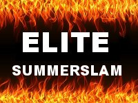 Elite Summerslam Figuren