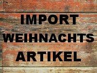 Import Artikel